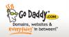 ביקורות איחסון אתרים גו דדי - GoDaddy